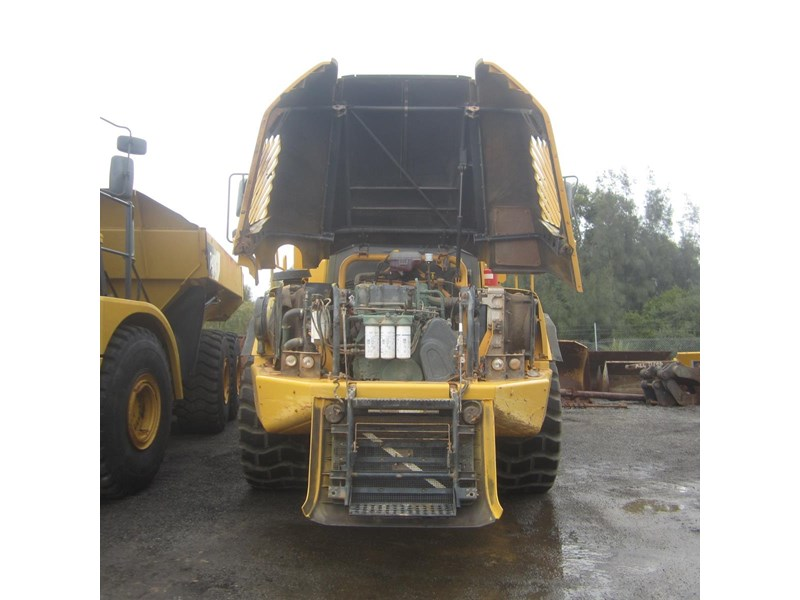 volvo a40d 652780 044