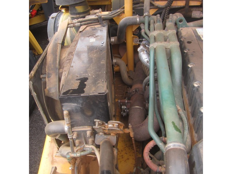 volvo a40d 652780 046