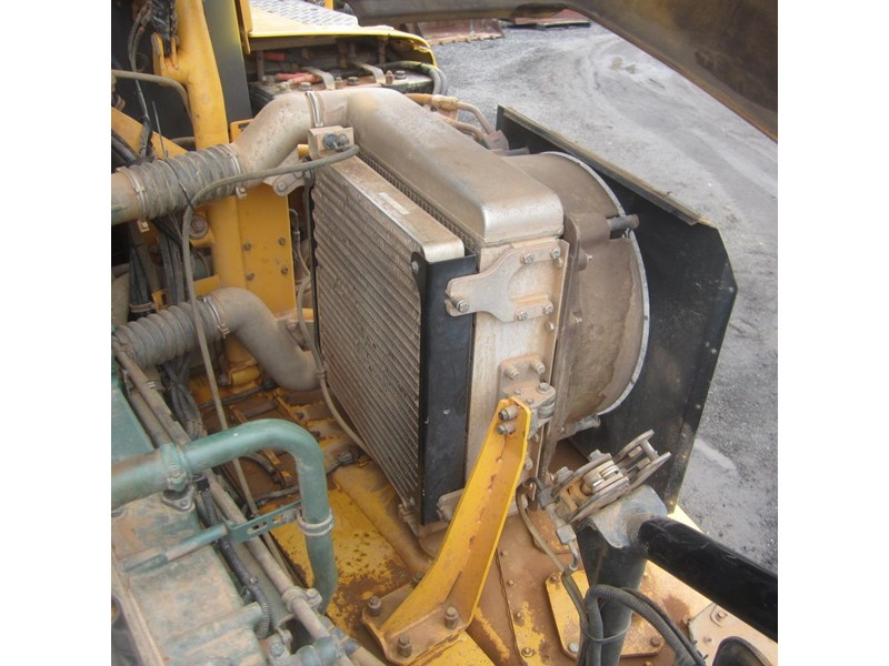 volvo a40d 652780 047