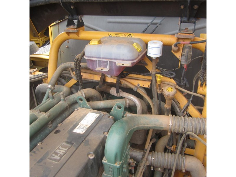 volvo a40d 652780 048