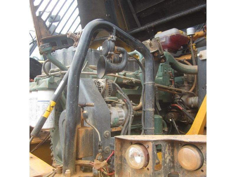 volvo a40d 652780 051