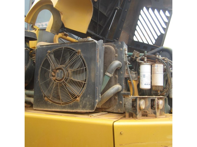 volvo a40d 652780 052