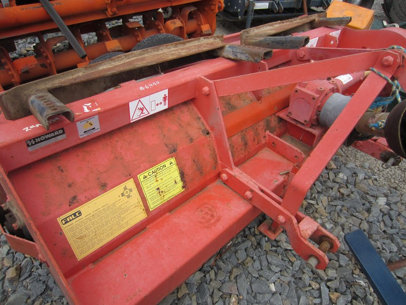 howard alce 950 flail mower 652781 007