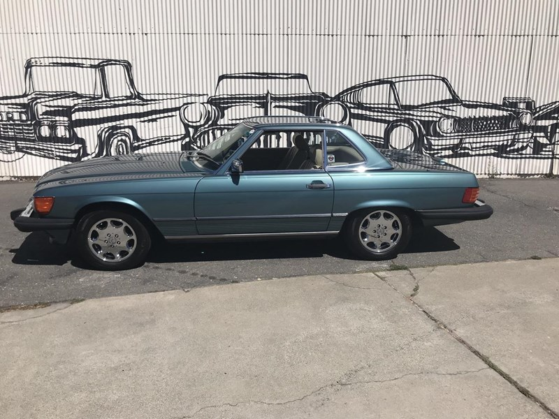 mercedes-benz 560sl 636868 034