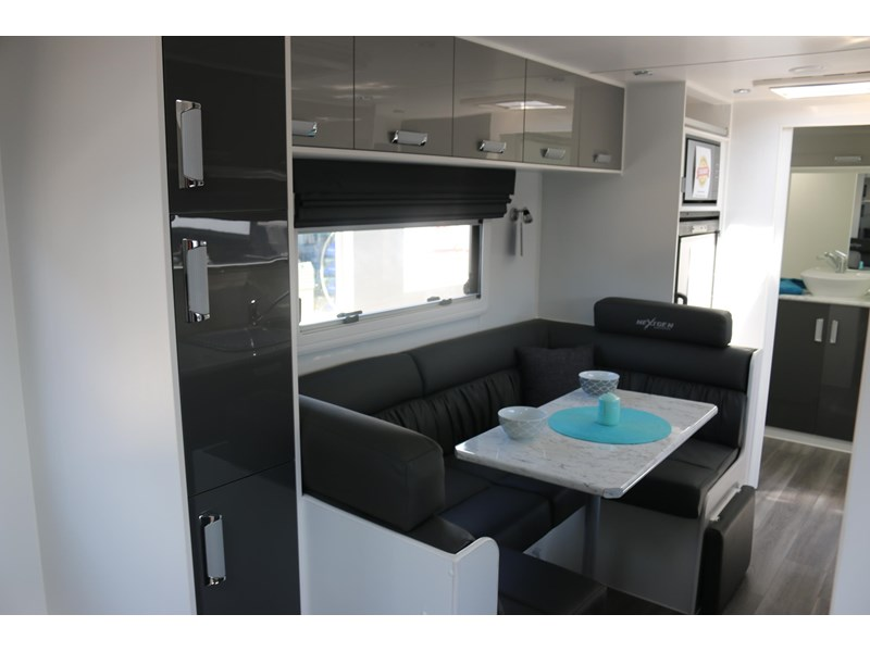 nextgen caravans greyline 21'6 side club 607398 003