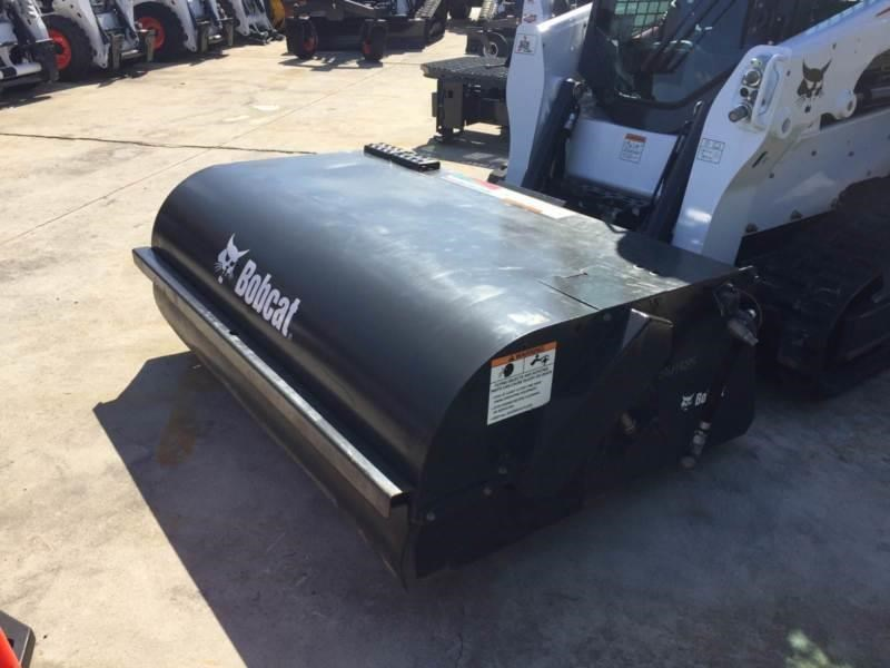 bobcat 72'' bucket sweeper 654900 001