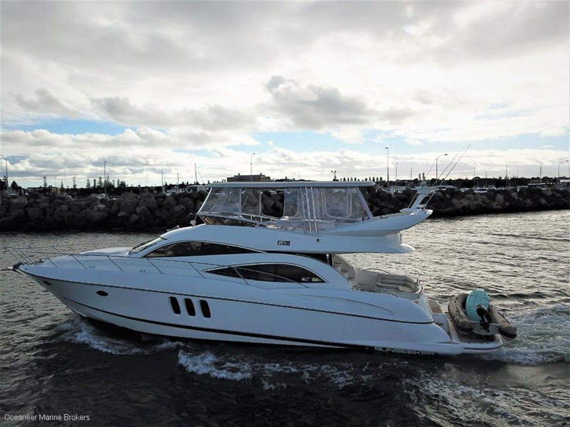 sunseeker manhattan 56 587854 024