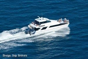 custom custom charter powercat 158073 002