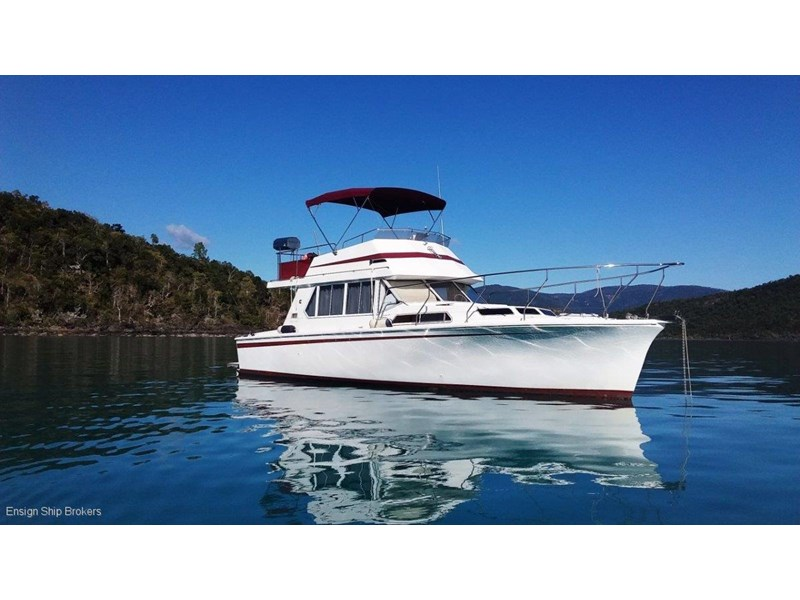 fairway 36 flybridge cruiser 415886 001