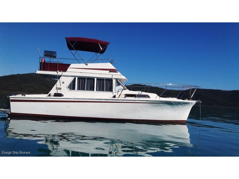 fairway 36 flybridge cruiser 415886 002