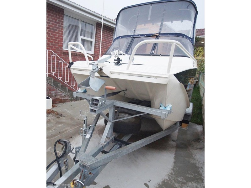 webster 4.3 twinfisher runabout 597760 009