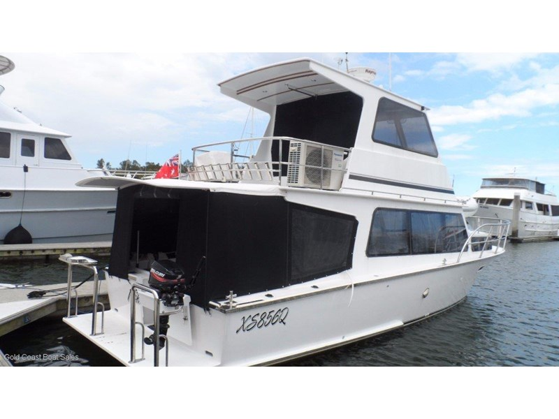 hartley flybridge cruiser 552364 002