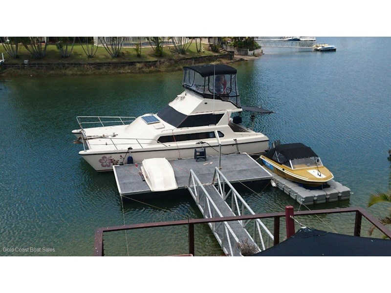 simpson 32 power catamaran 637847 001