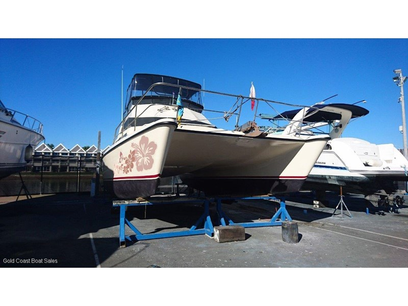 simpson 32 power catamaran 637847 014