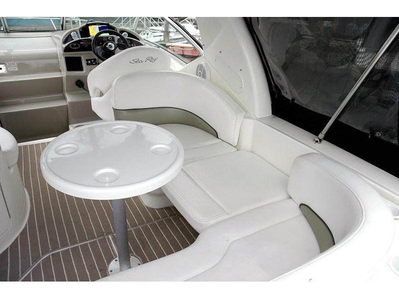 sea ray 275 sundancer 644394 019