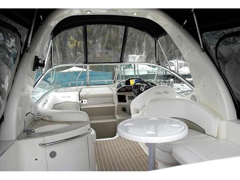 sea ray 275 sundancer 644394 020