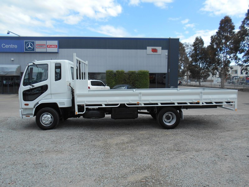 fuso fighter fk 6 653462 009