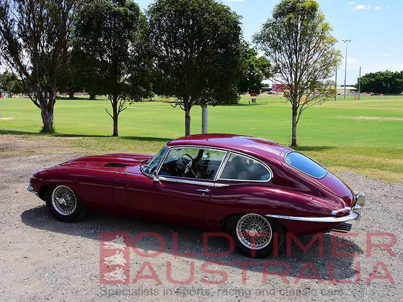 jaguar e-type 656810 007