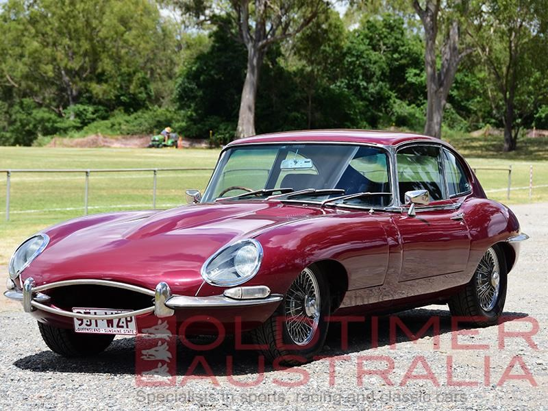 jaguar e-type 656810 012