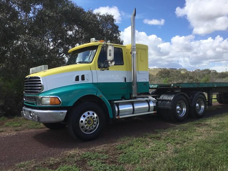 2003 STERLING LT9500 for sale