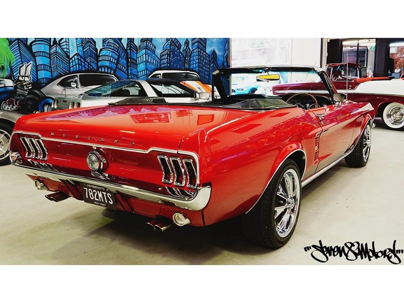 ford mustang 658115 006