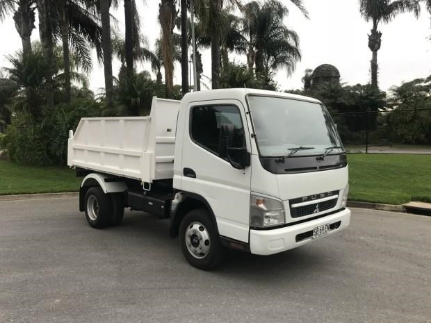 fuso canter 623847 002
