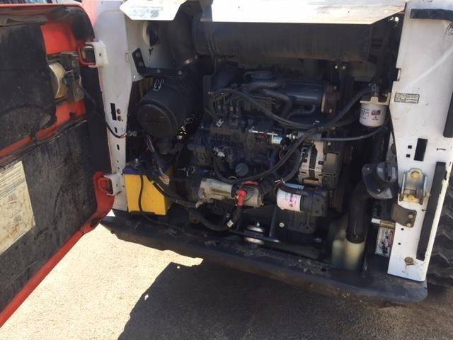 2016 BOBCAT T590 M series for sale