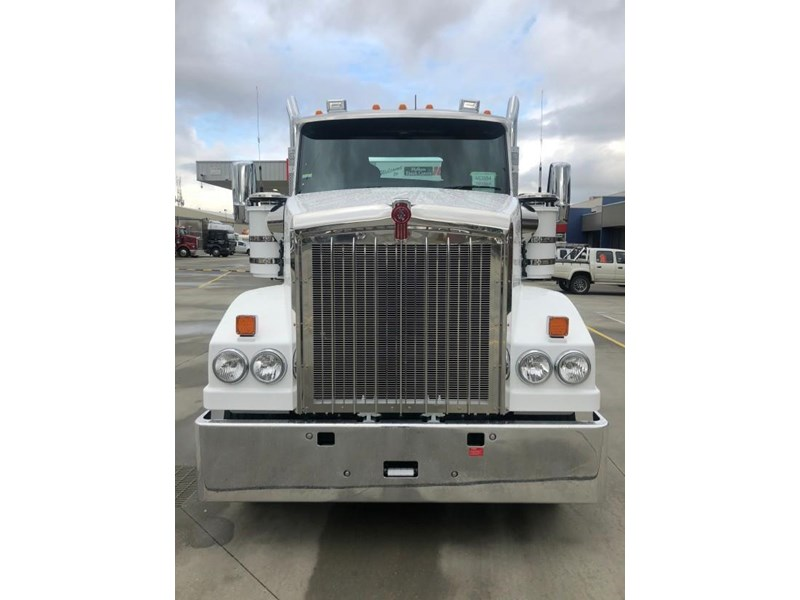 2018 KENWORTH T610 SAR Day Cab for sale
