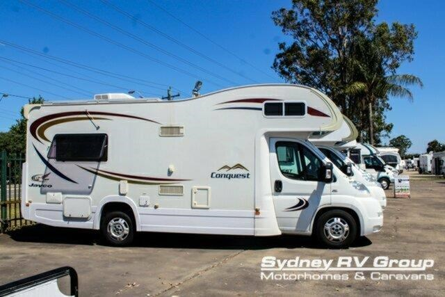 jayco conquest 570074 022