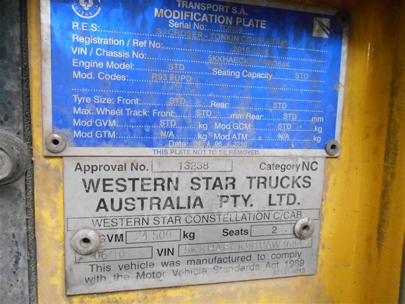 western star 4800 fx constellation 660605 018