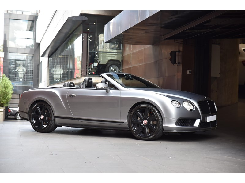bentley continental gtc 661155 002