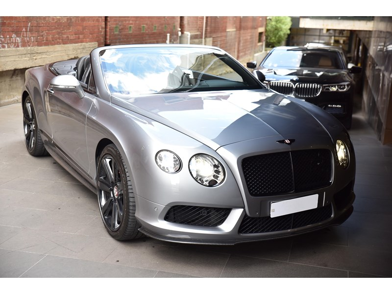 bentley continental gtc 661155 004