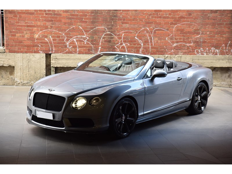 bentley continental gtc 661155 006