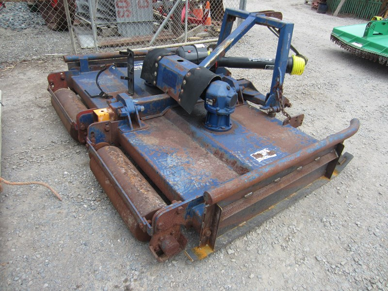 chris grow 7' twin gearbox rotary slasher 661281 002