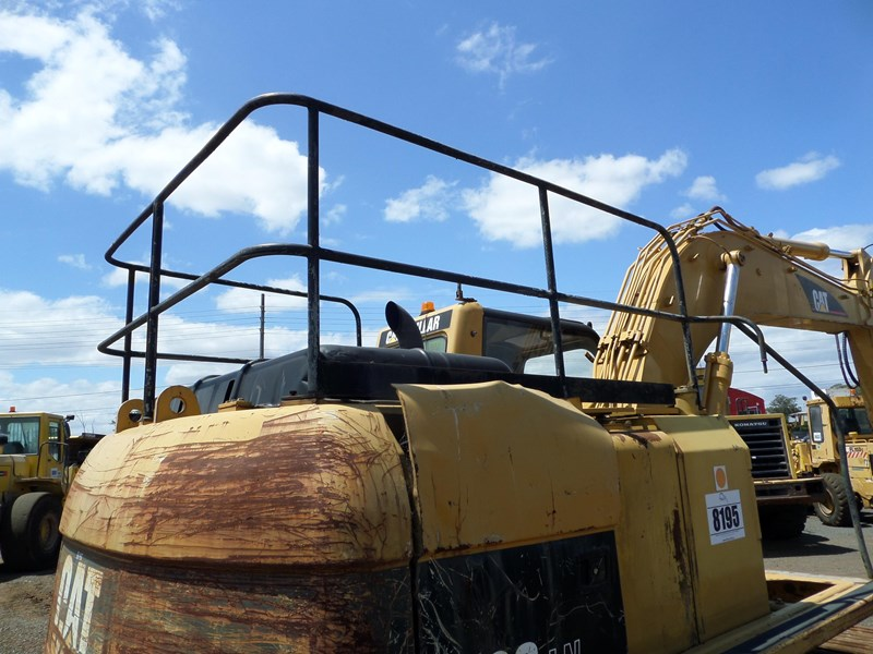caterpillar 318cln 583276 008