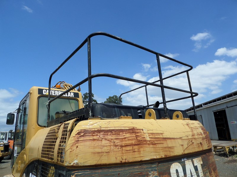 caterpillar 318cln 583276 009
