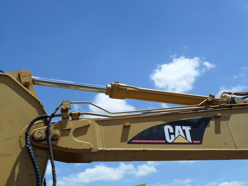 caterpillar 318cln 583276 020