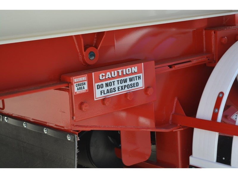 moore sliding a lead - road train chassis tipper 661351 009