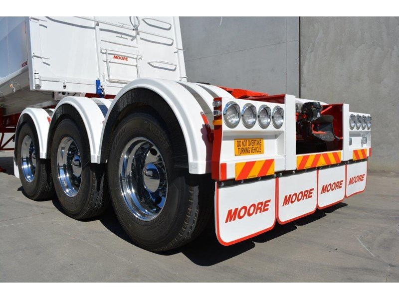moore sliding a lead - road train chassis tipper 661351 016