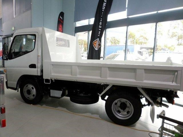 fuso canter 661079 008