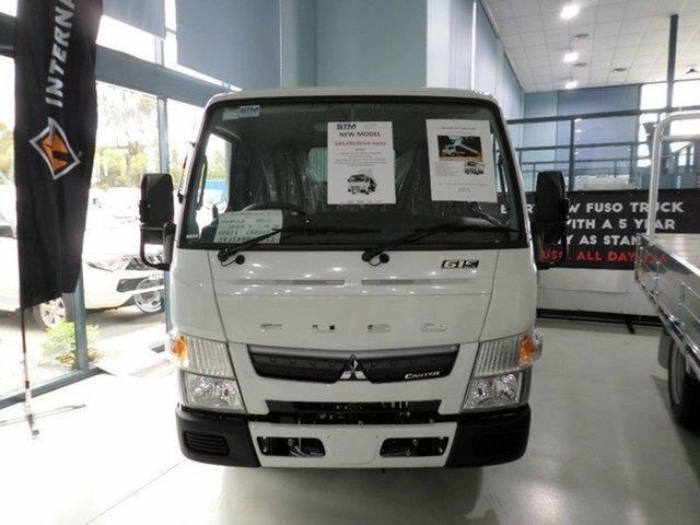 fuso canter 661079 009