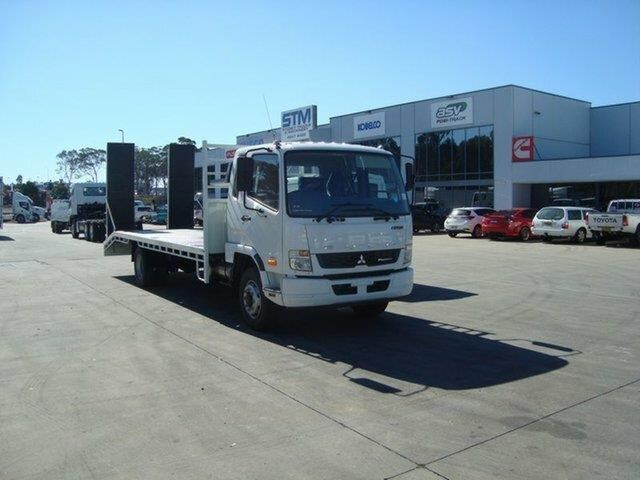 fuso fighter 660154 001