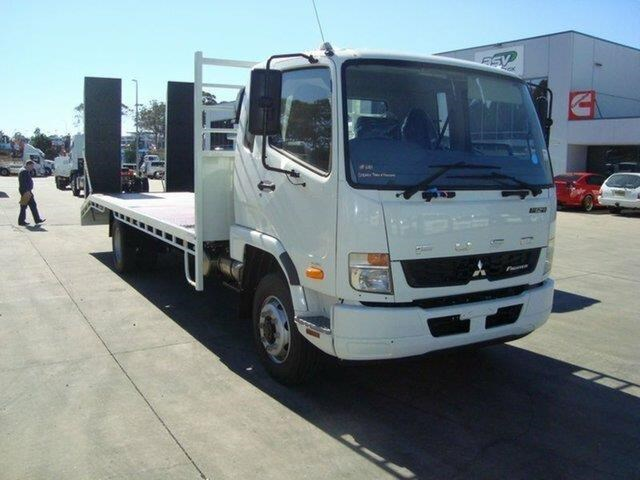fuso fighter 660154 002