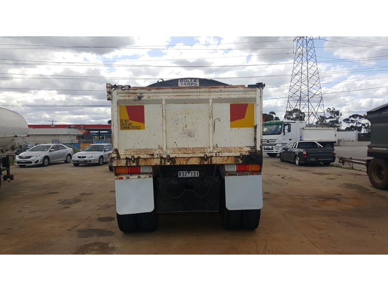 westside 3 axle trailer 663512 003