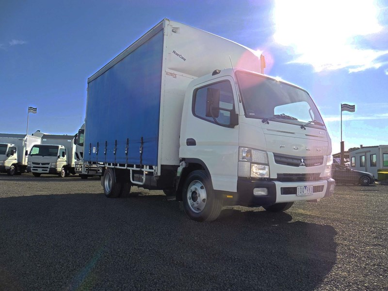 fuso canter 815 661596 007