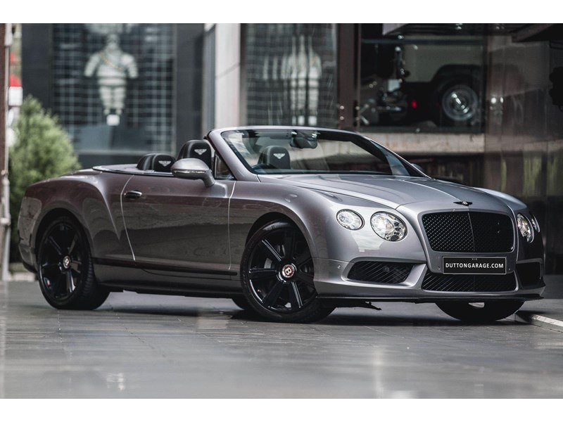 bentley continental gtc 661155 001