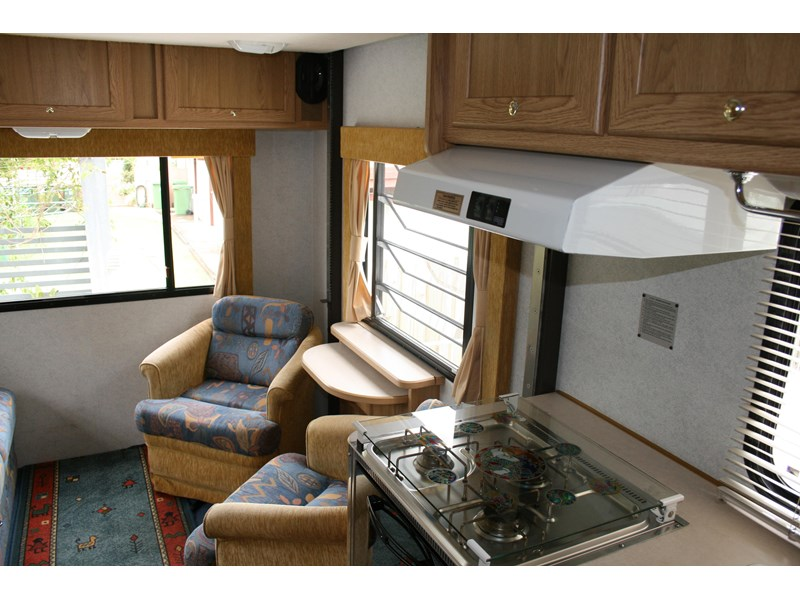 winnebago (avida) leisure seeker 661284 004