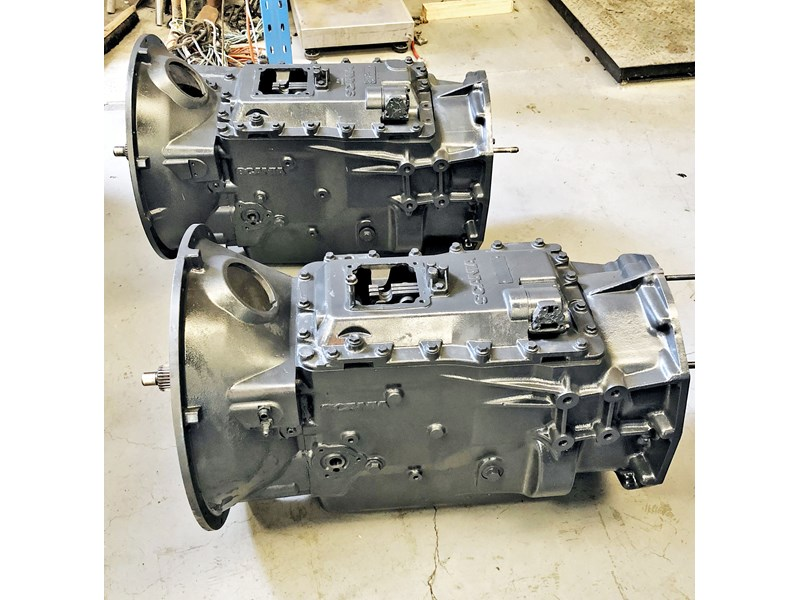 scania gearboxes 365077 001