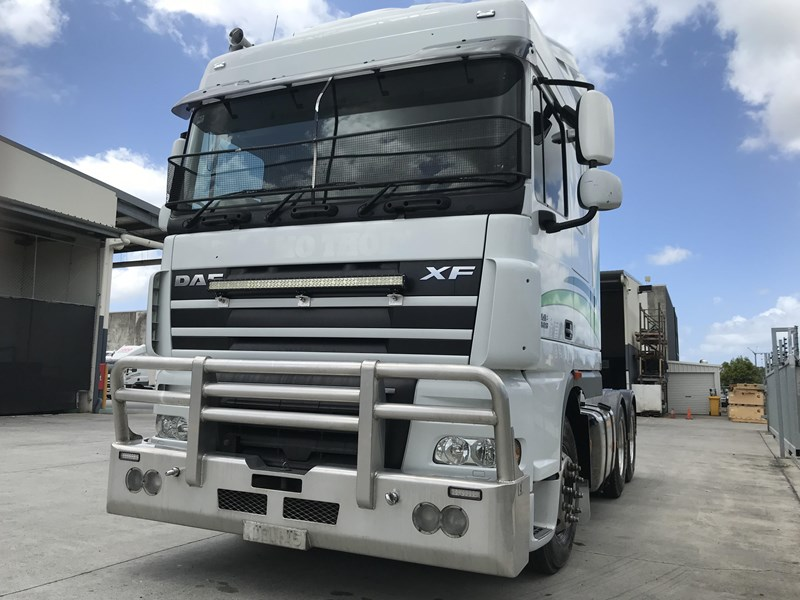 2015 DAF XF105 for sale