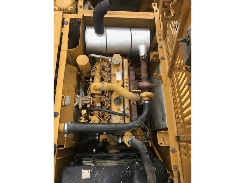 caterpillar 320cl 657321 005
